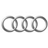 Lease (rental) car Audi