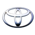 Lease (rental) car Toyota